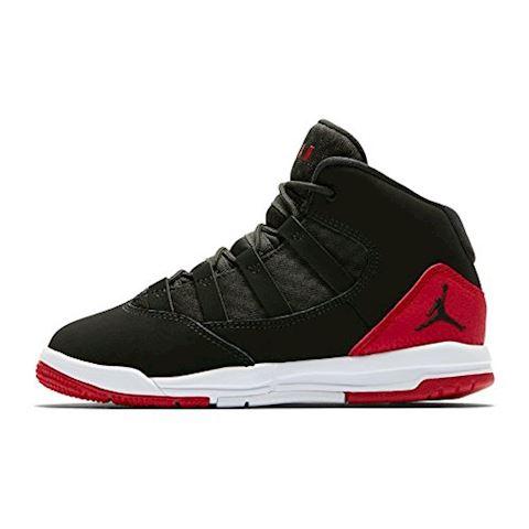Nike Jordan Max Aura Younger Kids' Shoe - Black Image 2