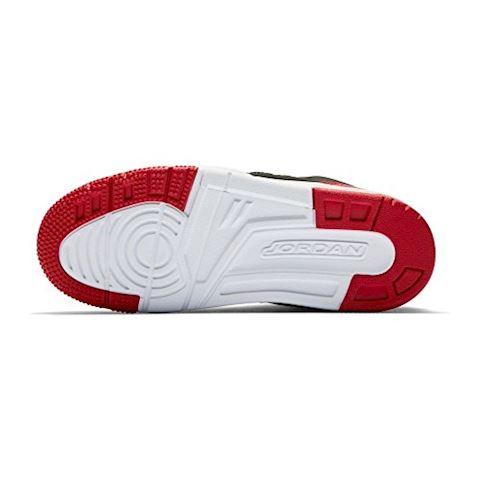 Nike Jordan Max Aura Younger Kids' Shoe - Black Image 4