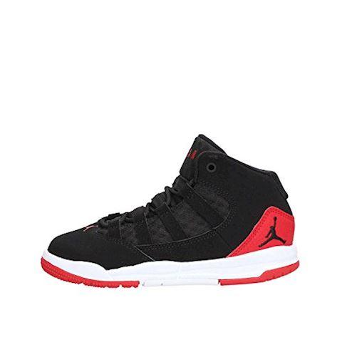 Nike Jordan Max Aura Younger Kids' Shoe - Black Image 5