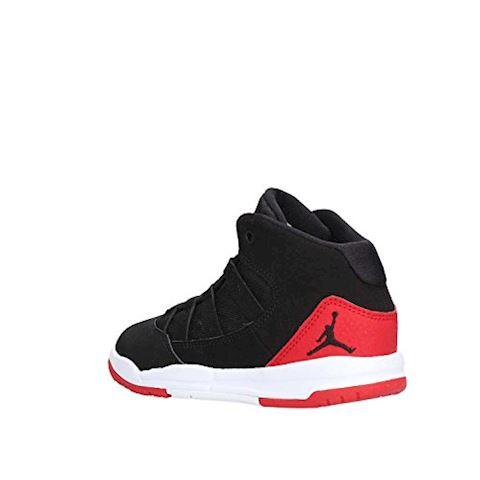 Nike Jordan Max Aura Younger Kids' Shoe - Black Image 6