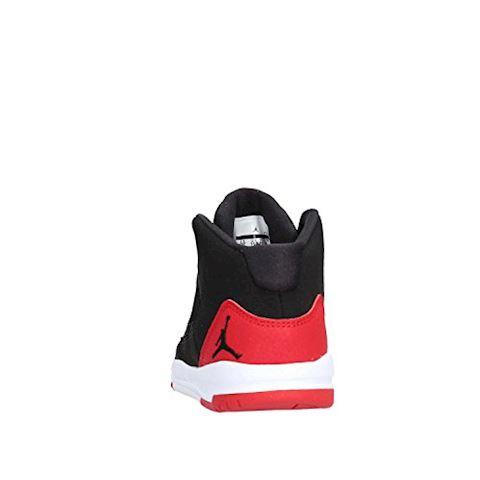 Nike Jordan Max Aura Younger Kids' Shoe - Black Image 7