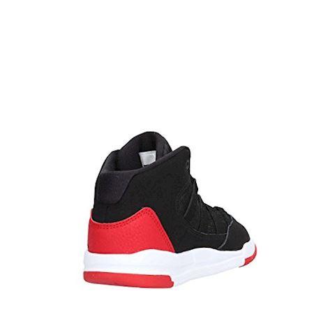 Nike Jordan Max Aura Younger Kids' Shoe - Black Image 8