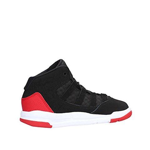 Nike Jordan Max Aura Younger Kids' Shoe - Black Image 9