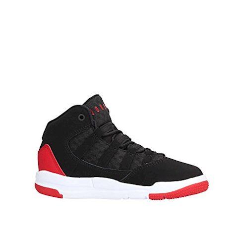 Nike Jordan Max Aura Younger Kids' Shoe - Black Image 10