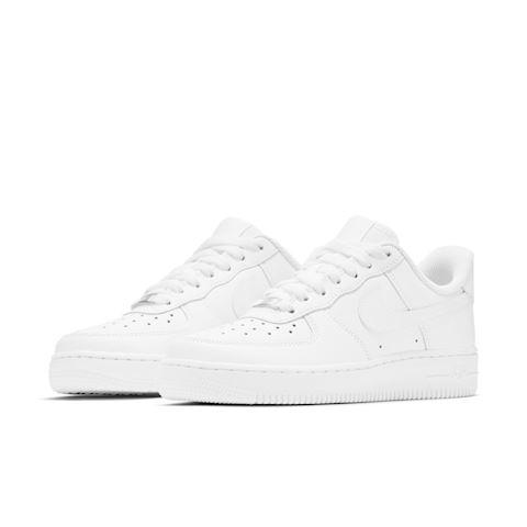 Nike Air Force 1' 07 Women's Shoe - White Image 2