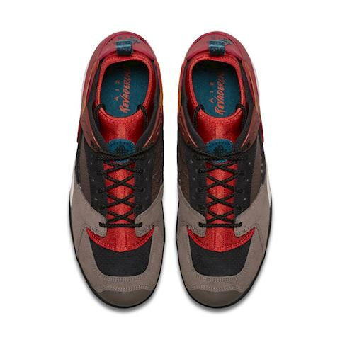 Nike ACG Air Revaderchi Men's Shoe - Red Image 2