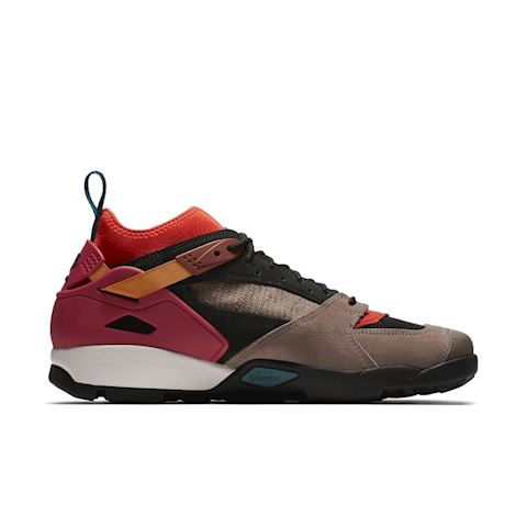 Nike ACG Air Revaderchi Men's Shoe - Red Image 4