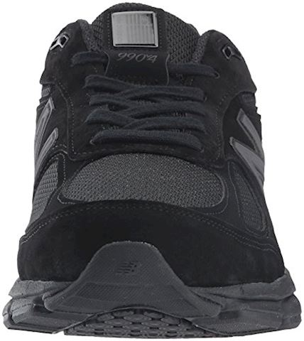 New Balance 990v4 - Made in the USA, Black