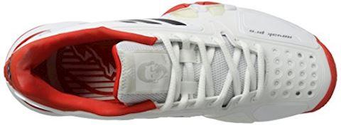 adidas Novak Pro Shoes Image 7