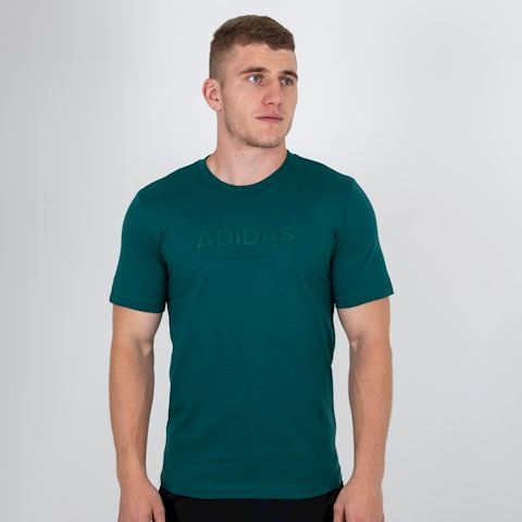 adidas Essential All Caps T-Shirt Image