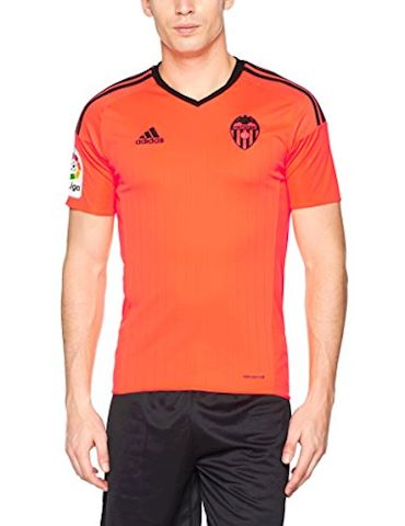 adidas Valencia Mens SS Third Shirt 2016/17 Image