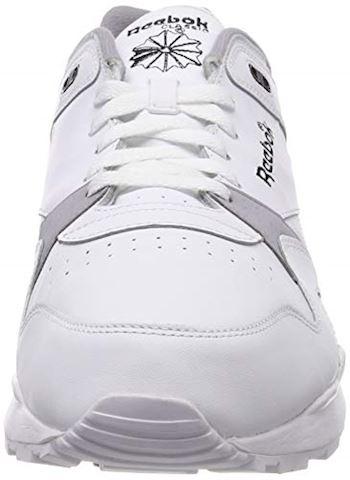 Reebok Classic Leather II, White Image 4