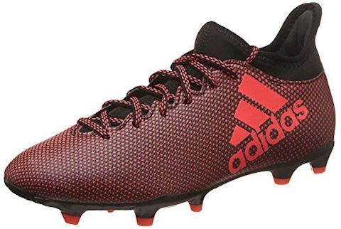 adidas X 17.3 Firm Ground Boots Image