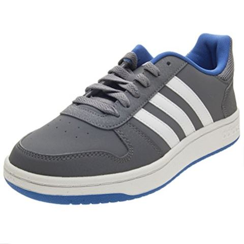adidas Hoops 2.0 Shoes Image