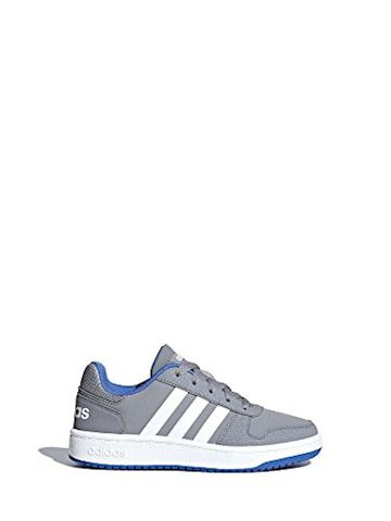 adidas Hoops 2.0 Shoes Image 2