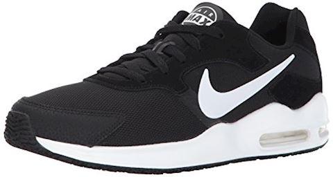 Nike Air Max Guile - Black/White Image