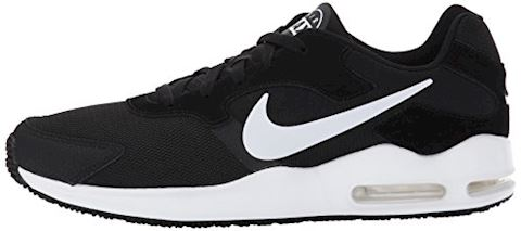 Nike Air Max Guile - Black/White Image 5