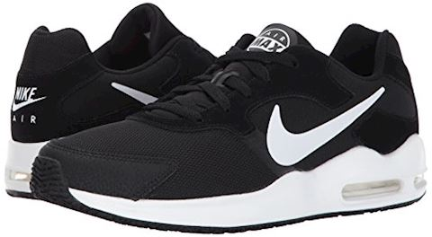 Nike Air Max Guile - Black/White Image 6