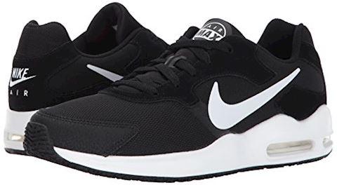 Nike Air Max Guile - Black/White Image 6