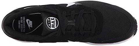 Nike Air Max Guile - Black/White Image 8