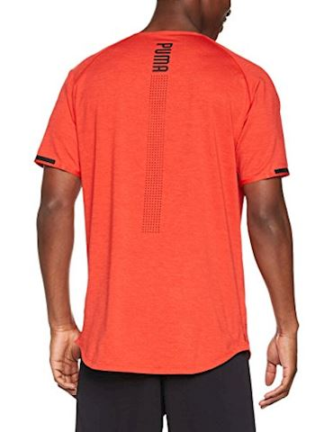 Puma Energy Laser Men's Short Sleeve Training Top Image 2