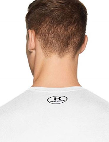 Under Armour Men's UA Sportstyle Left Chest Logo T-Shirt Image 9