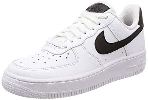 on sale 780b2 89f90 Women s Nike Air Force 1  07 hite ...