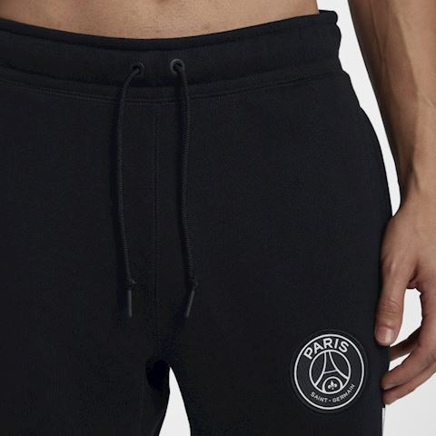 0b4880a2a6afff Nike PSG Wings Men s Trousers - Black Image 2