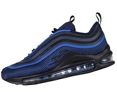 official photos c7670 b9220 Nike Air Max 97 Ultra 17 Older Kids  Shoe - Blue Image