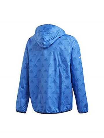 adidas Must Haves Plain Windbreaker Image 8