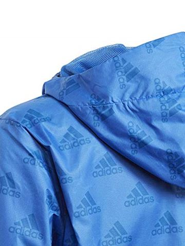 adidas Must Haves Plain Windbreaker Image 10