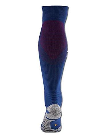 Nike Barcelona Mens Player Issue Home Socks 2017/18 Image 2