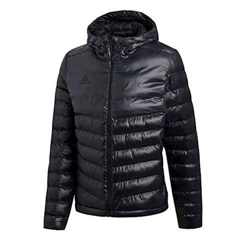 adidas Tango Padded Full Zip Football Jacket Image