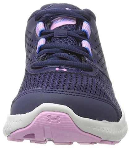 Under Armour Women's UA Micro G Fuel Running Shoes Image 4