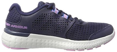 Under Armour Women's UA Micro G Fuel Running Shoes Image 6