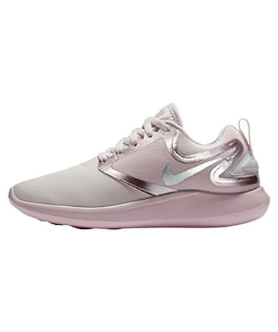 Nike LunarSolo Older Kids' Running Shoe Image 3