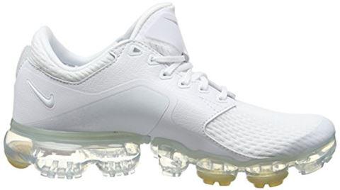 Nike Air VaporMax Older Kids'Running Shoe - White Image 6