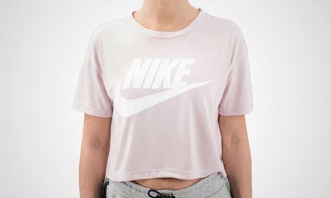 Nike Essential Top Crop - Women T-Shirts Image
