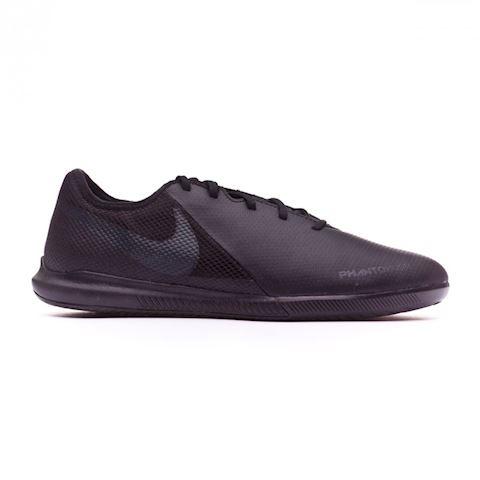 Nike Phantom Vision Academy Dynamic Fit Indoor/Court Football Shoe - Black