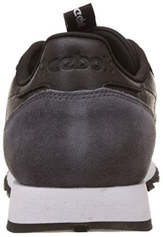 Reebok Classic Leather, Black Image 2