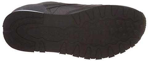 Reebok Classic Leather, Black Image 3