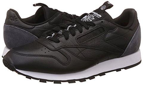 Reebok Classic Leather, Black Image 5