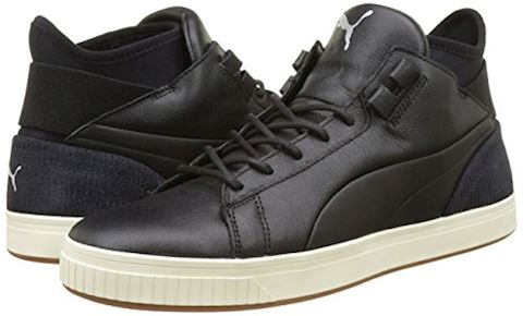Puma Evolution Play Citi Trainers Image 5