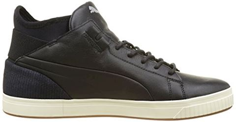 Puma Evolution Play Citi Trainers Image 6