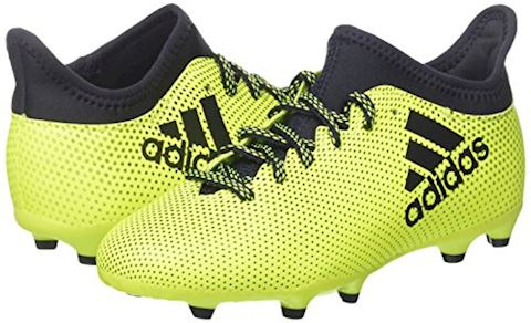 adidas X 17.3 Firm Ground Boots Image 12