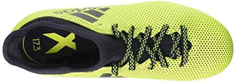 adidas X 17.3 Firm Ground Boots Image 14