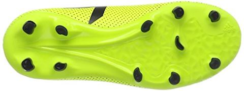adidas X 17.3 Firm Ground Boots Image 17