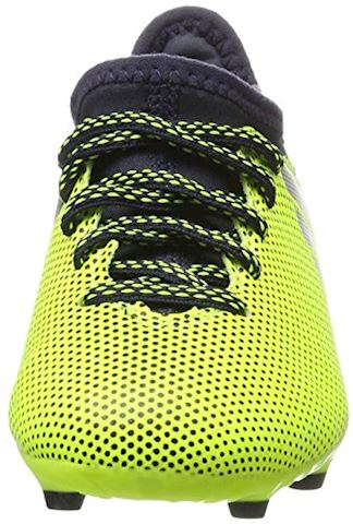 adidas X 17.3 Firm Ground Boots Image 4