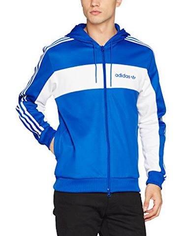 adidas Minoh Hooded Track Jacket Image