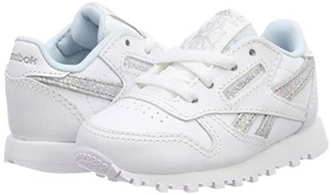 Reebok Classic Leather - Baby Shoes Image 5